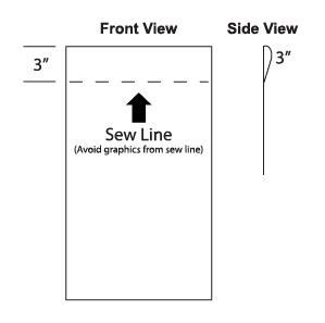 Vinyl Banner Printing - Vinyl banners with pole pocketssignbanner printing